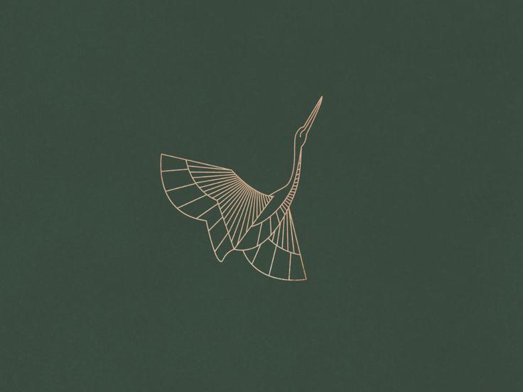 Photo of Velvet Crane Symbol