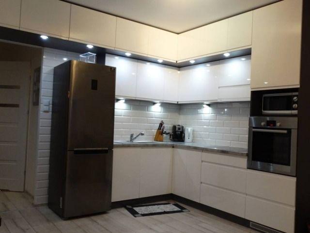 Kuchnia Firmy Meble Zielonka Realizacja Miesiaca Nowoczesne Kuchnie Projekty Forum Meble Kuchenne Kuchnie Na Zamo Kitchen Home Decor Kitchen Cabinets