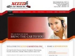 During my holiday planning to Toronto, the only worry I had was to get a reliable automotive rental company which would take me from the airport to the hotel comfortably. Exploring through a number of service providers, I somehow liked the website of Xceed Car Rental. Using their services, I am highly pleased by the kind of treatment proffered by them. A much beneficial service, their services are by far the best I have seen till now.