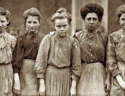 Lowell women