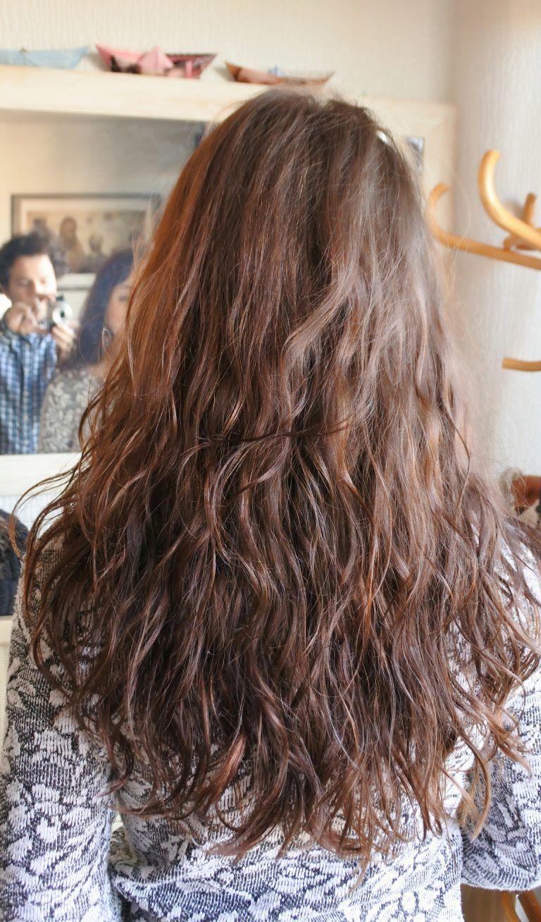 La méthode DER Effacer son henné et éclaircir ses cheveux