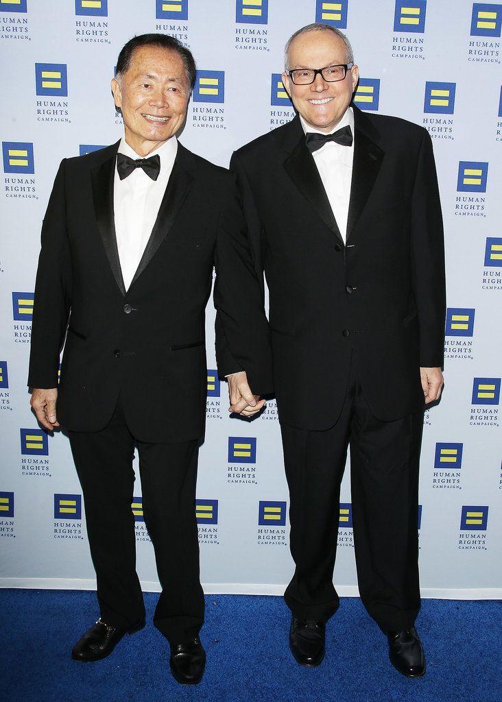 Real life couple sex awards gay
