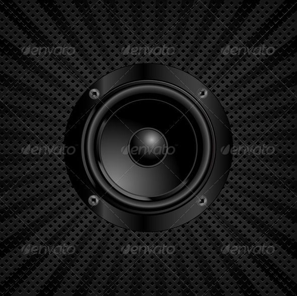 Realistic Graphic DOWNLOAD (.ai, .psd) :: http://jquery-css.de/pinterest-itmid-1004215037i.html ... Sound Speaker ...  audio, bass, circle, computer, dance, dynamic, entertainment, equipment, illustration, load speaker, mixing, music, music column, party, playing, record, sound, speaker, stereo, studio, symbol, vector  ... Realistic Photo Graphic Print Obejct Business Web Elements Illustration Design Templates ... DOWNLOAD :: http://jquery-css.de/pinterest-itmid-1004215037i.html