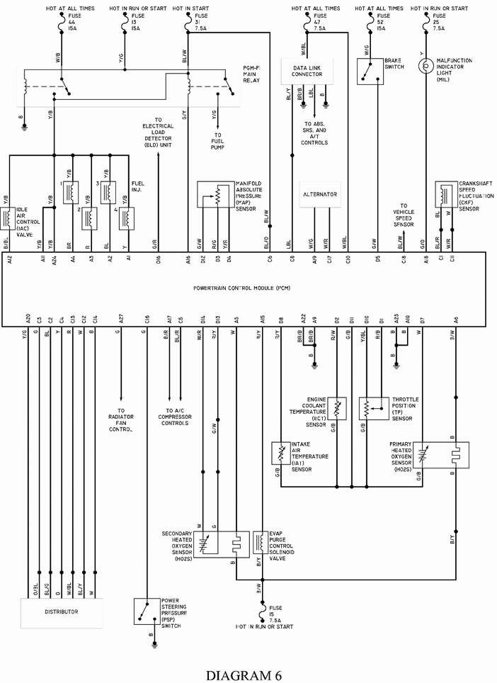 Autometer Shift Light Wiring Diagram In 2020 Schaltplan Toyota Pontiac Grand Am