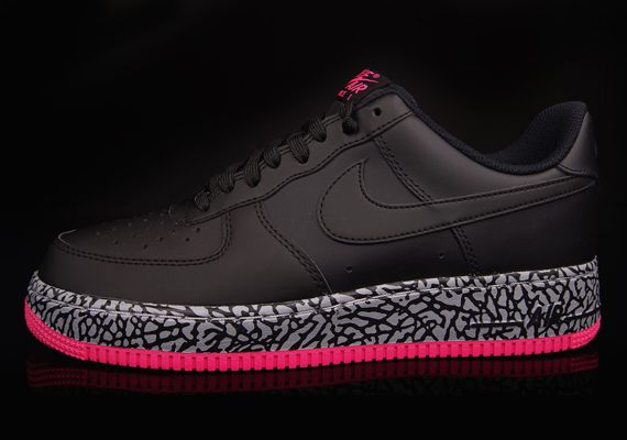 newest air force ones