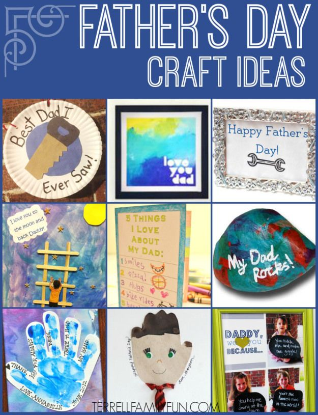 father s day craft ideas for kids pinterest craft and gift