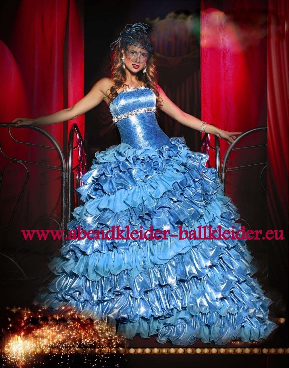 Ballrobe | beautiful dresses | Pinterest