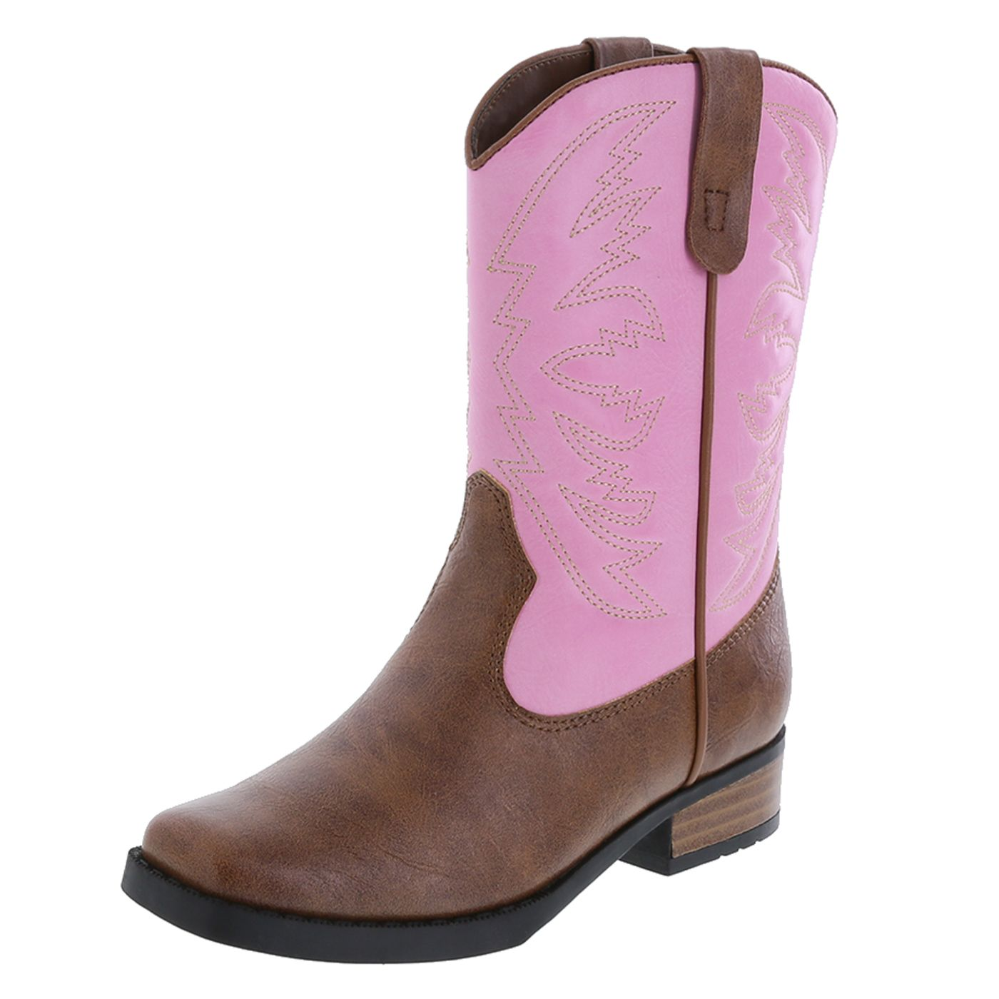Girls' Square Toe Western Boot | Boots