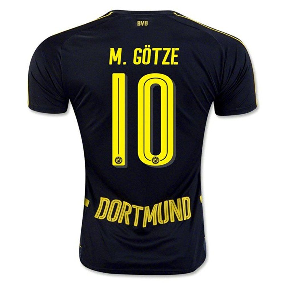d1320a08098 Borussia Dortmund 18/19 Away Men Soccer Jersey Personalized Name and Number  | Borussia Dortmund | Borussia Dortmund, Dortmund, Christian pulisic
