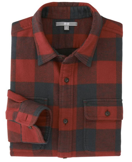 10 Mens Flannel Shirts For 2015 2016 Best Plaid Check