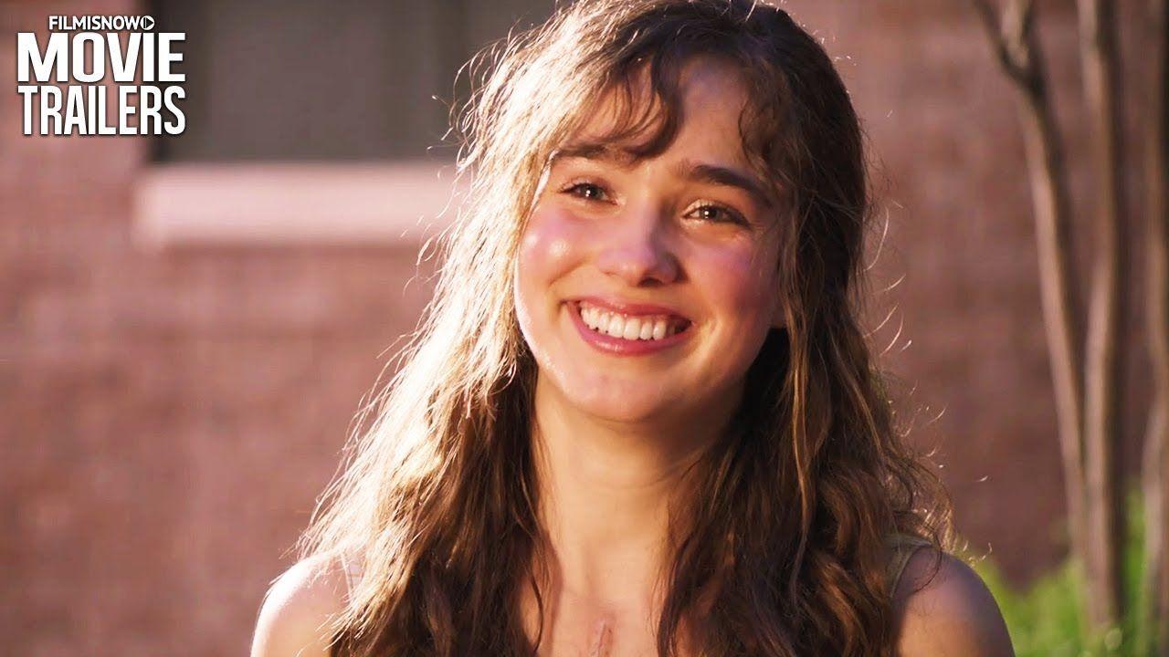 Five Feet Apart Teaser Trailer New 2019 Emotional Drama New Movies