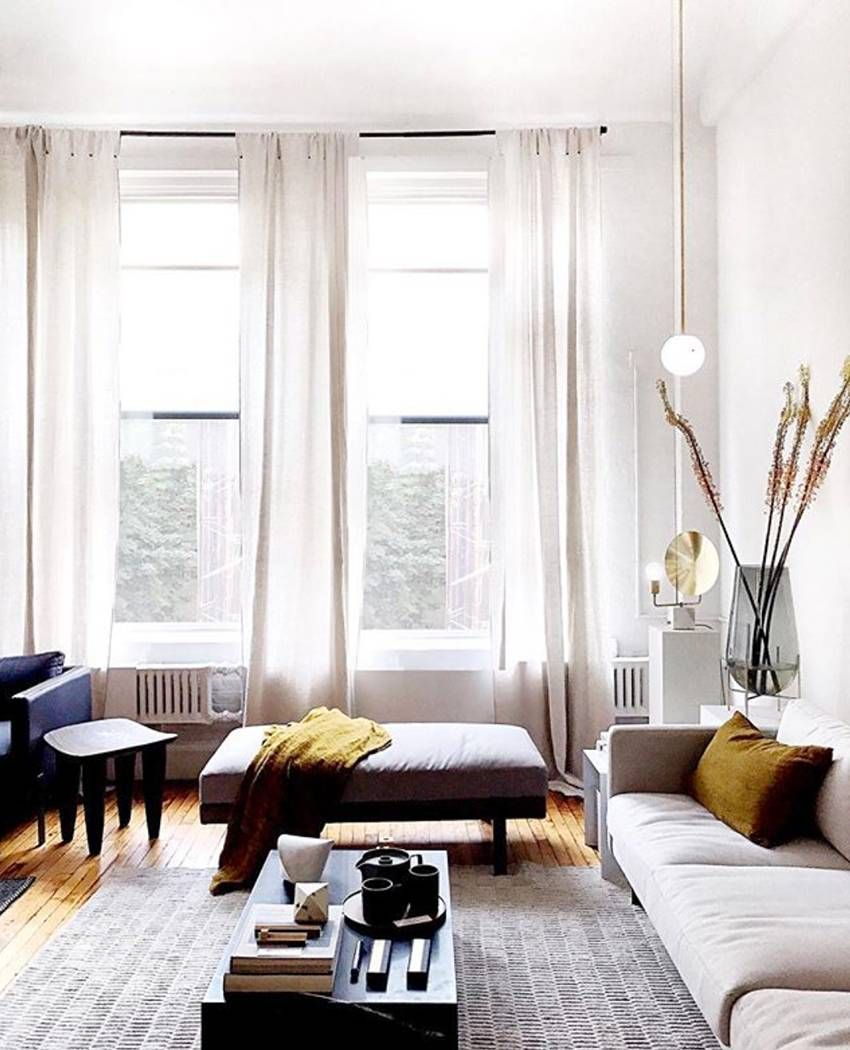An interior stylist says this is the best way to make your home look expensive mydomaine