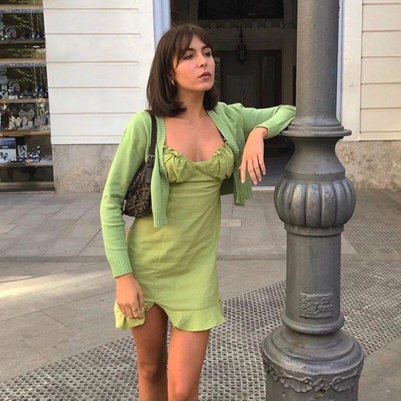 Photo of Vestidos todo terreno para cuando el clima está más indeciso que tu ex
