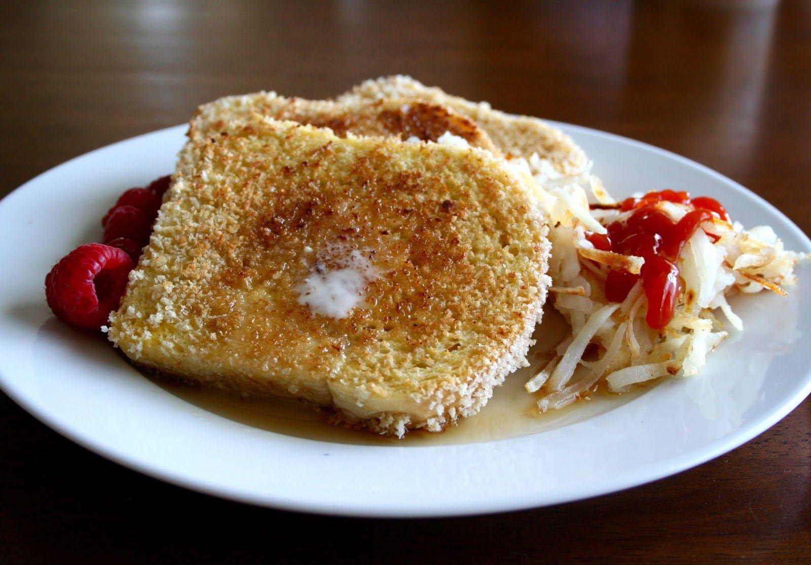 Crunchy Cinnamon Sugar French Toast   Food, Cinnamon ...