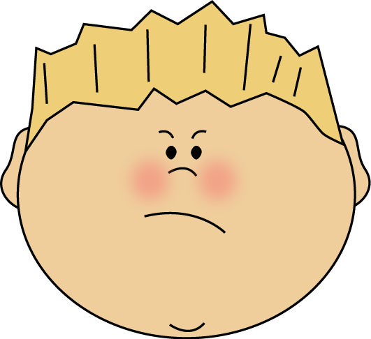 Angry Face Boy Emociones Pinterest Angry Face Boys And Graphics