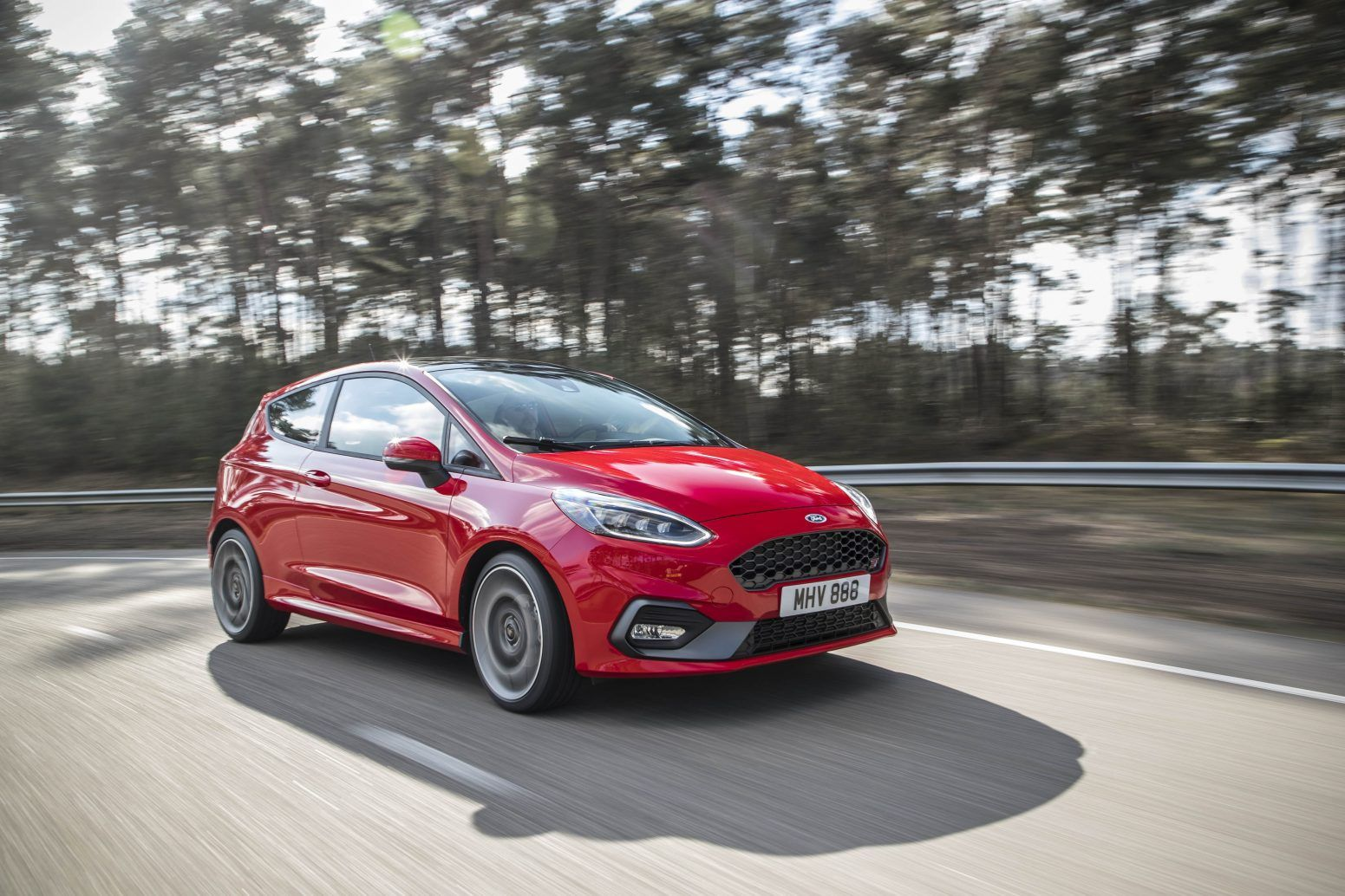 2020 Ford Focus St Review Features Engine Design Photos