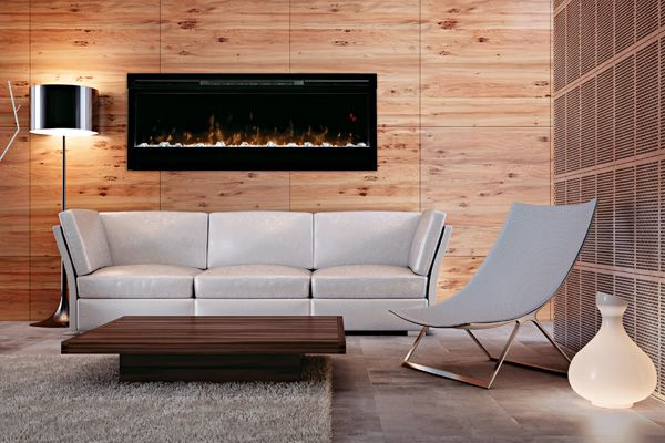 Cool! Where do I find? BLF Prism Linear Fireplace | Hearth & Home ...