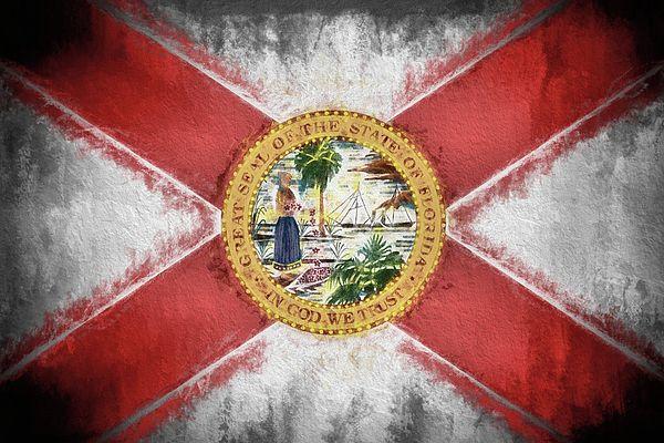 State Of Florida Flag Florida State Flag Florida Flag Flag Of Florida Fl State Flag Florida Flags Jc Findley Florida State Flag Florida Flag State Of Florida