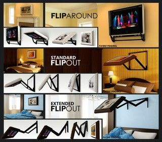 Extended Flip Out Traditional Bedroom Products Boise Hidden