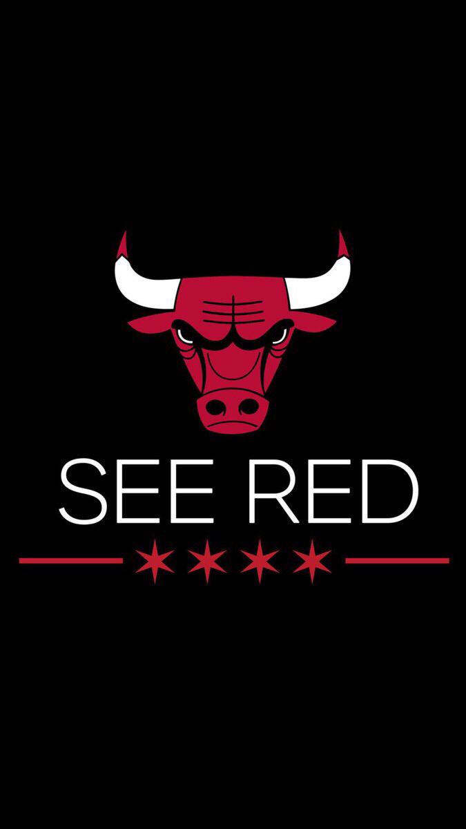 Chicago Bulls Iphone Wallpaper Chicago bulls, See