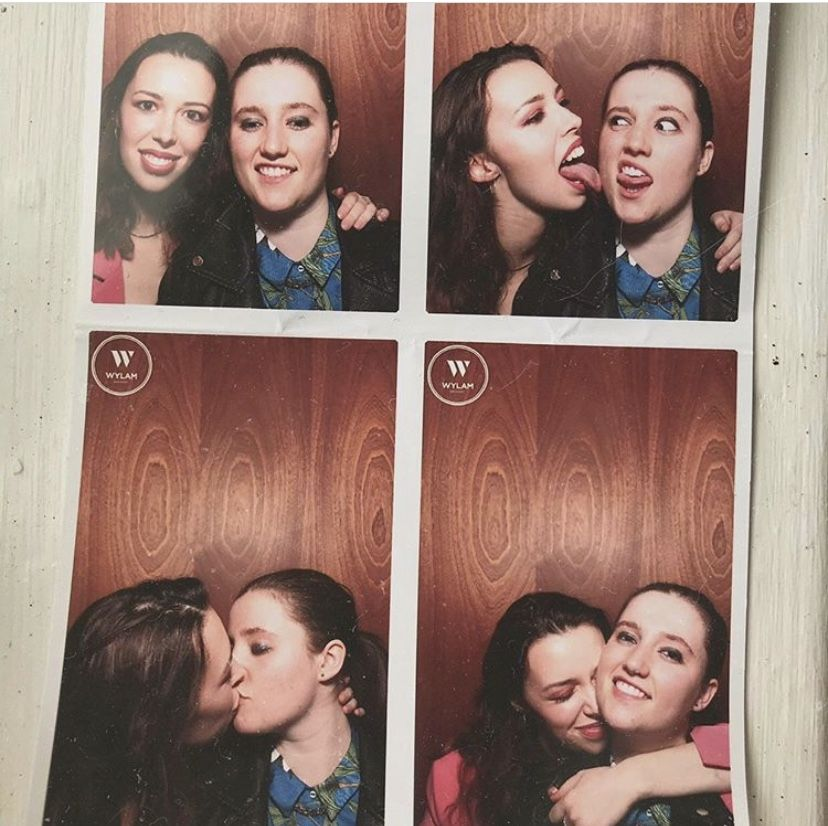 The lesbian way