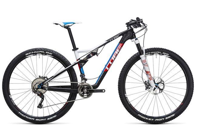 2017 Cube Ams 100 C:68 SL 29er Mountain Bike for sale Buy a Huge ...