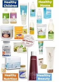 PICTURES OF SHAKLEE PRODUCTS | Home » Local Business » Beauty/Wellness » Shaklee Health Products