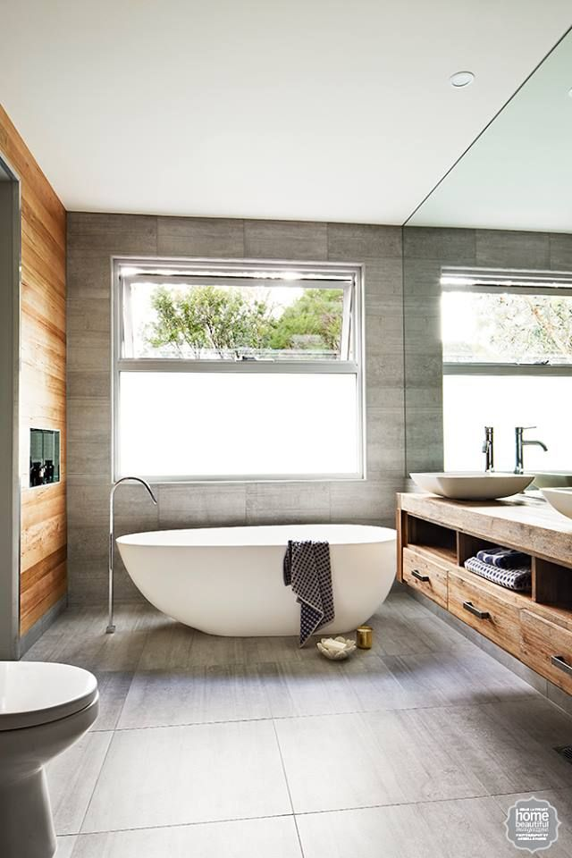 Home Beautiful Magazine Australia | Bathrooms | Pinterest ...