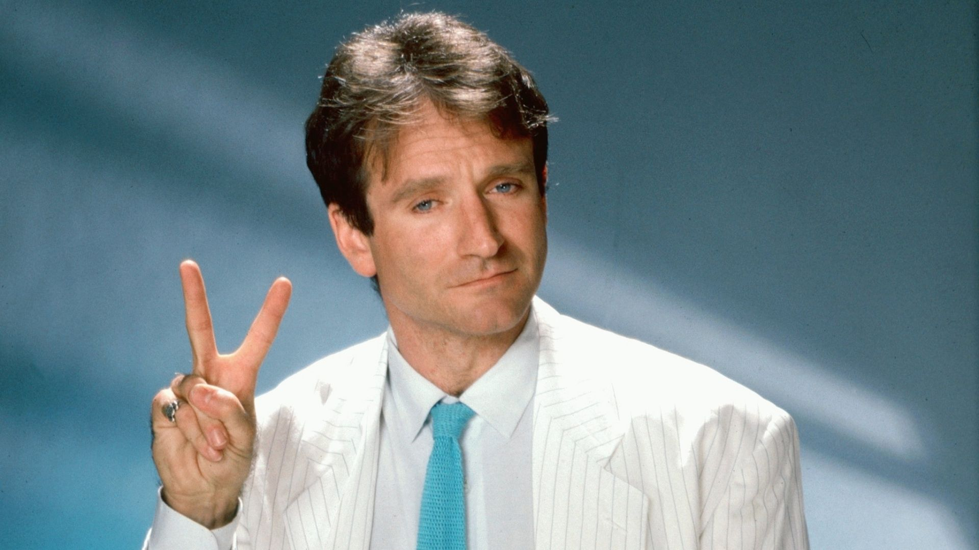 robin williams умер