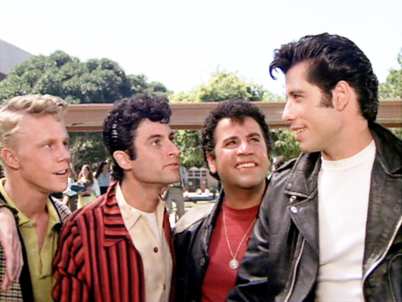 grease movie - Google Search | Grease movie, Greece movie, Grease ...