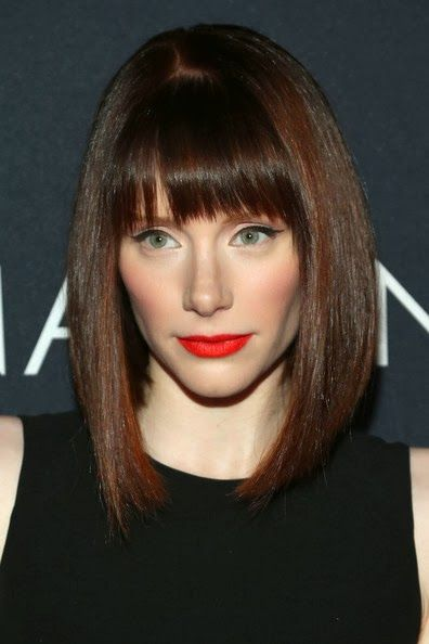 Makeup: Bryce Dallas Howard, Canon's Project Imaginat10n Film Festival - Beauty Blogging Junkie