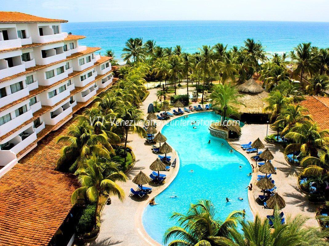 Hotel Sunsol Caribean Beach Margarita Venezuela Caribean Beach Hotel Venezuela