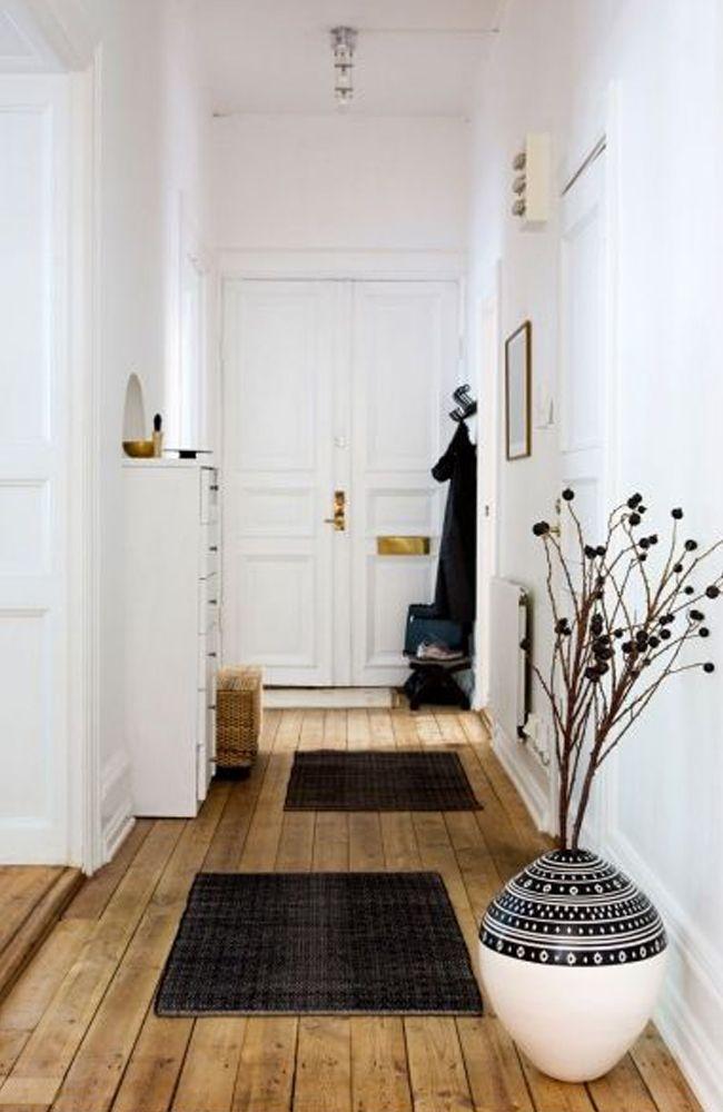 Una alfombra para cada pasillo complementa tu MOOD! Pasillos