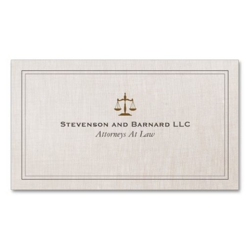 Classic attorney business card letterpress and more pinterest classic attorney business card reheart Gallery