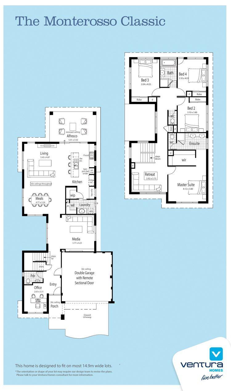 Popular 2 Story Display Home - 6dd22577dae74973d201324cf6e17c1b  Trends_1352.jpg
