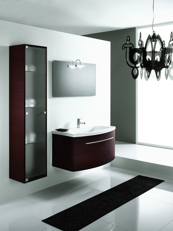 Delicieux 20 Contemporary Bathroom Vanities U0026 Cabinets