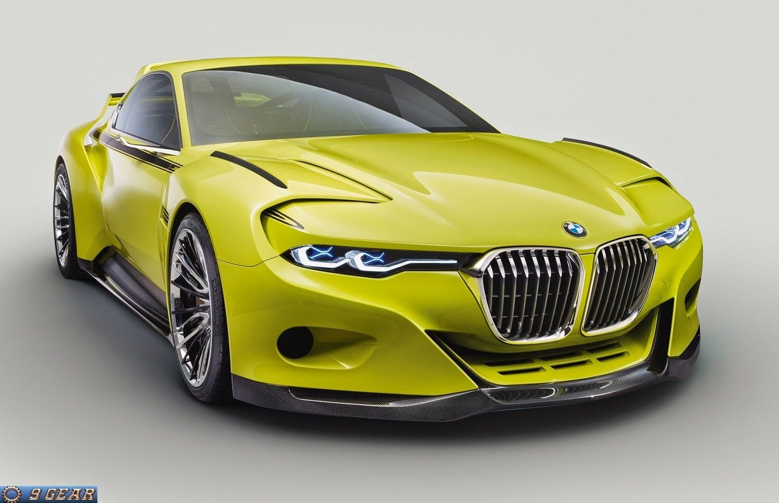 Best 2019 Bmw Csl Redesign And Price With Images Bmw