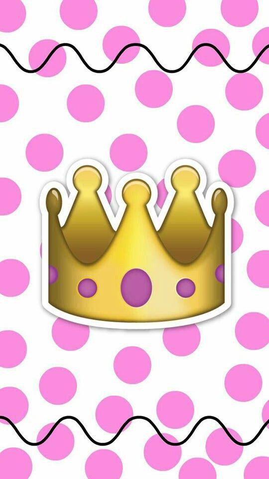 Wallpaper Crown Queen Emoji Emoji Wallpaper Emoji Queens Wallpaper
