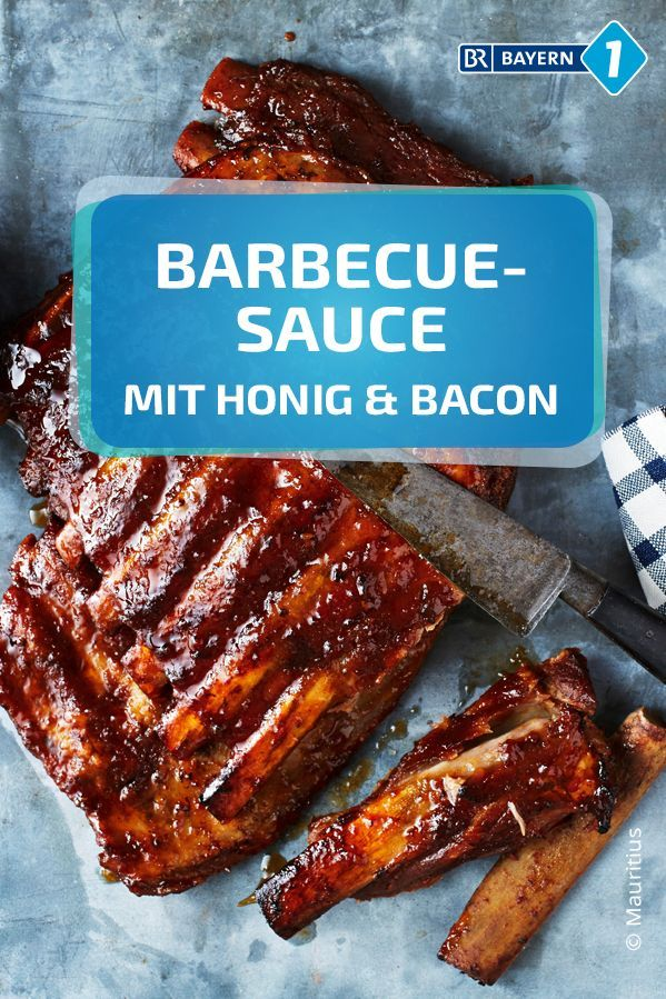 Barbecue Sauce Rezept: Selbermachen: BBQ-Sauce nach Alexander Herrmann | BR.de