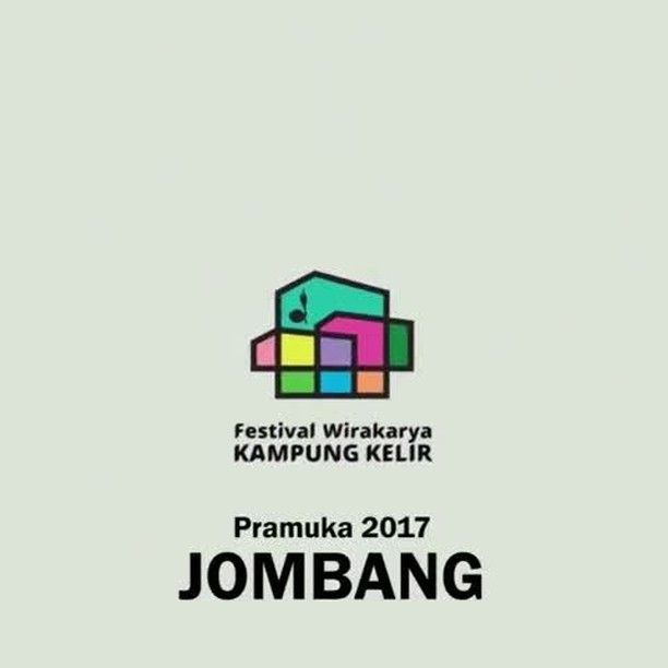 "Jombang adalah Kota Santri, yang kini penuh warna-warni. Kemeriahan warna itu hadir dalam mural yang menjadi fokus Festival Wirakarya Kampung Kelir 2017 di zona Jombang. Para Pramuka penegak dan pandega mengecat 100 rumah, 10 gapura, 35 jembatan dan 6 ""lokasi hitam"" dengan mural. Desain mural ini sudah sesuai dengan konsep yang diinginkan warga. Di antaranya, mayoritas warga ingin rumahnya dicat warna hijau, sebagai lambang Kota Santri. Selain itu akan dimasukkan juga ikon kota Jombang…"