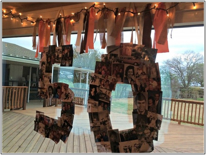 50th Wedding Anniversary Decoration Ideas Posts related