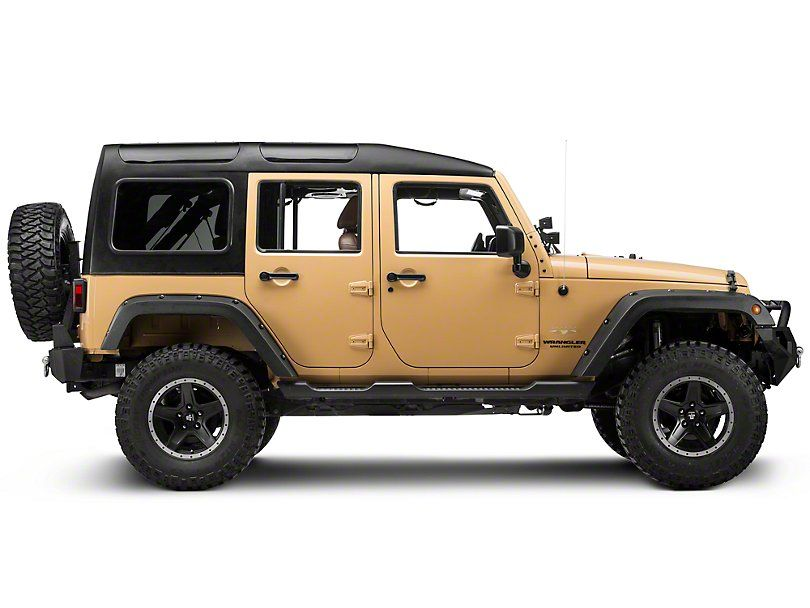 Smittybilt Jeep Wrangler Safari Hard Top 518702 07 18 Jeep Wrangler Jk 4 Door Jeep Wrangler Jeep Wrangler Jk Jeep Hard Top