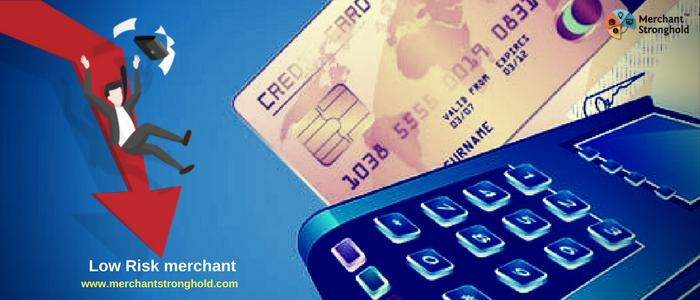 Low Risk Merchants | Merchant account, Accounting, High risk