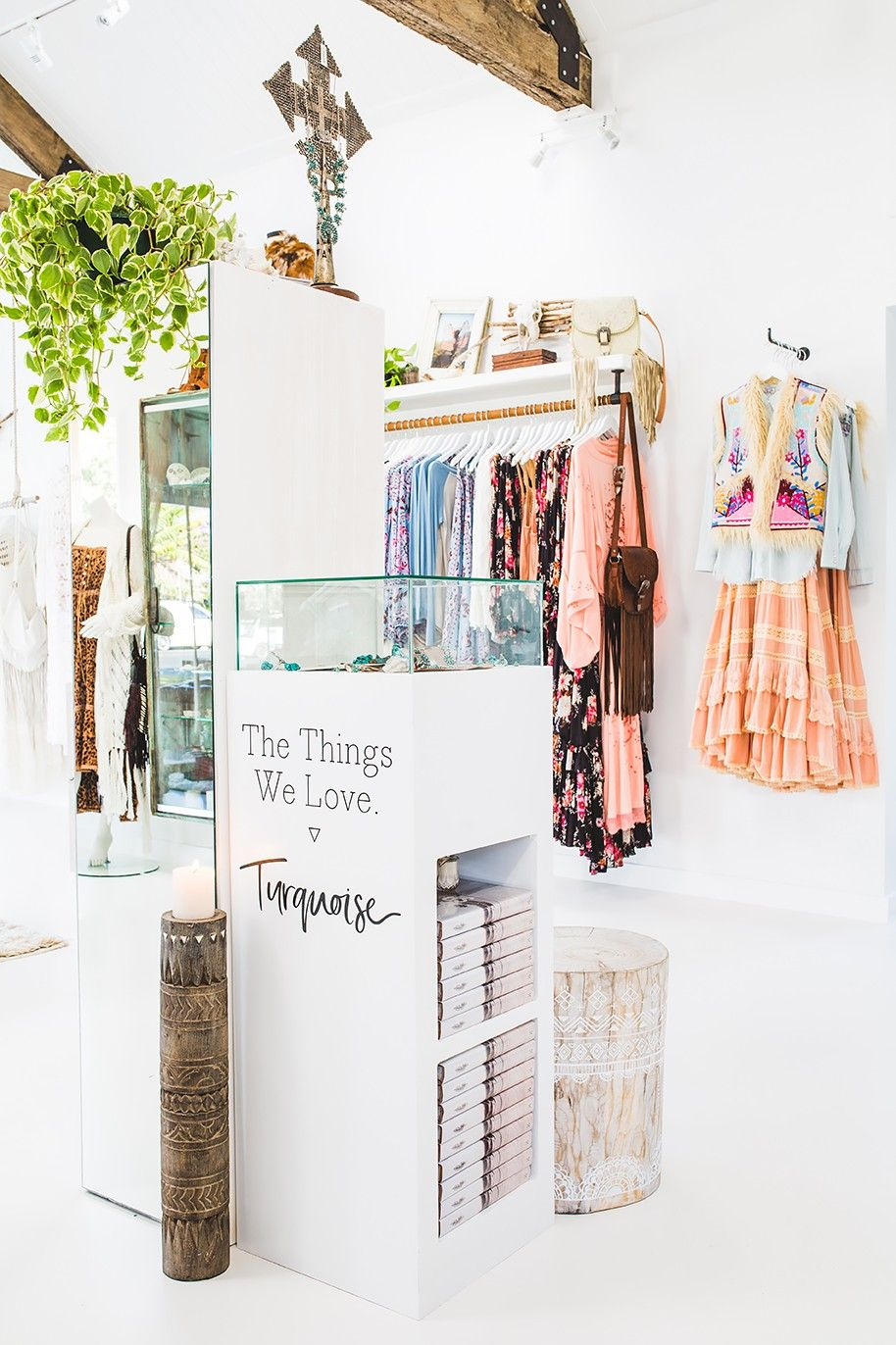 The Boho Shop