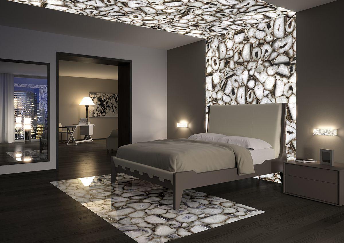 real gemstone slabsantolini - precioustone | stone tiles