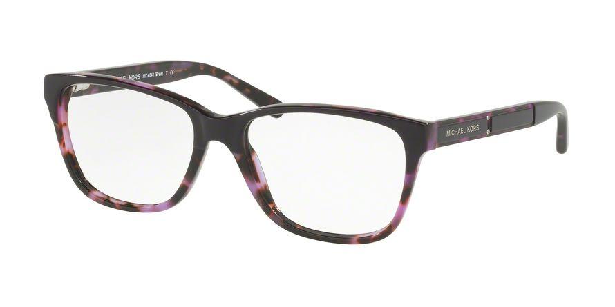 5a90dd6291e MICHAEL KORS MK4044 BREE Purple Tortoise 3256 - next frames ...