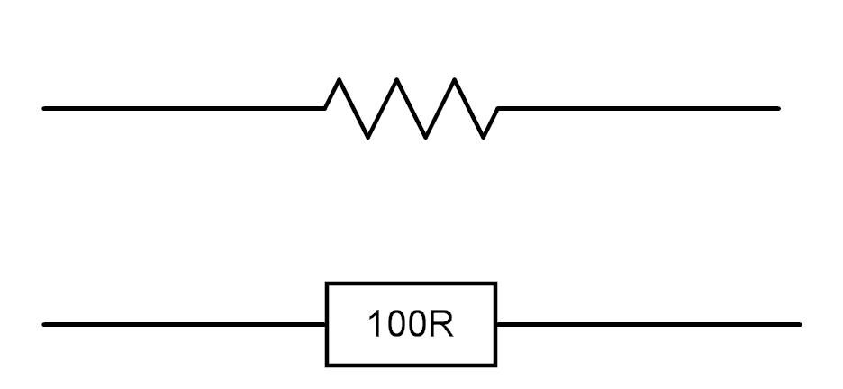 A Resistor Is An Electrical Component That Limits Or Regulates The
