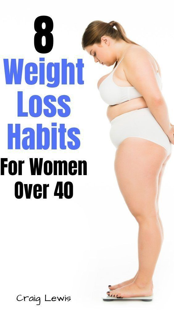 How to Lose Weight for Women Over 40: 7 Easy Steps