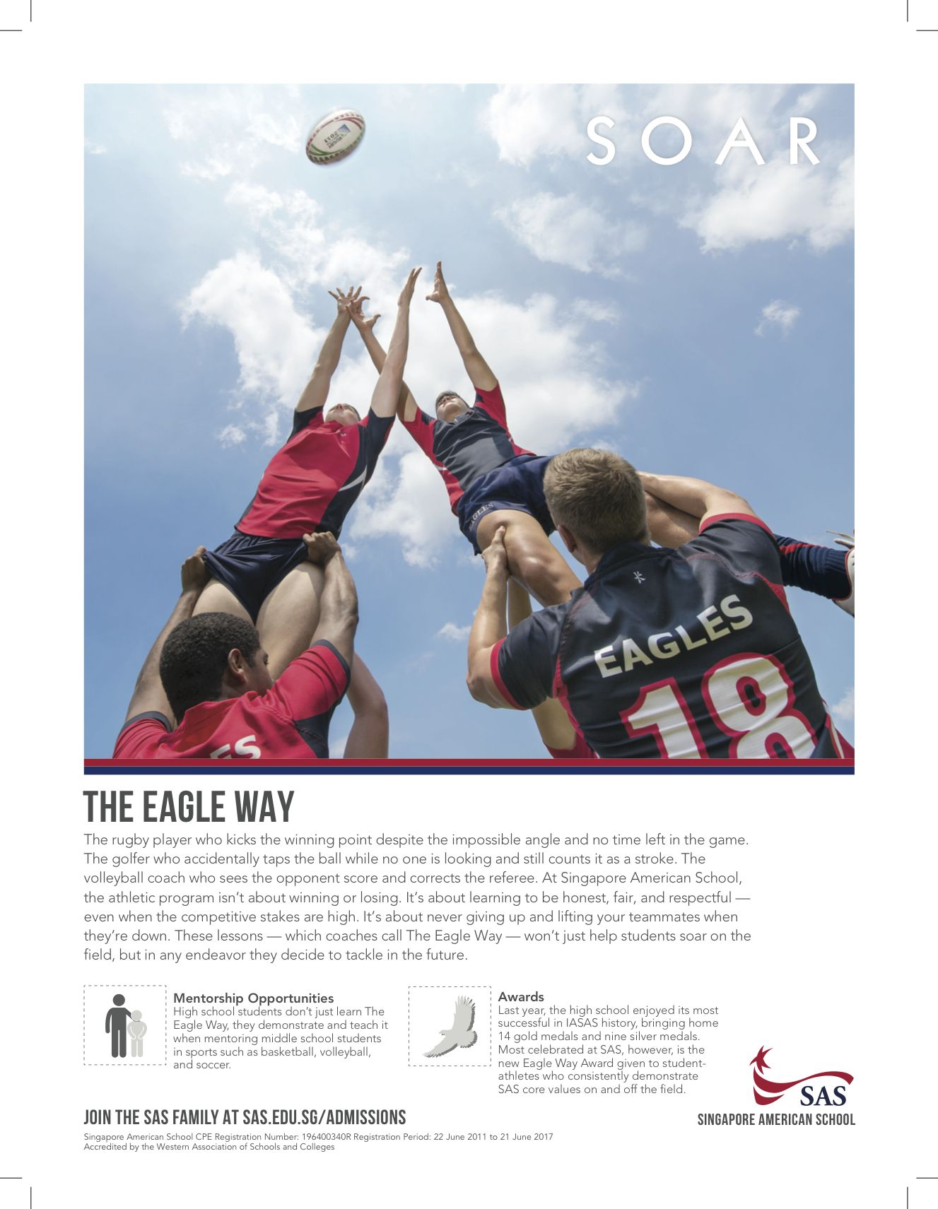 Appeared In Expat Living Magazine Singapore American News The American Club Singapore Magazine The Sas Website And Google And F Rugby Players Singapore Sas