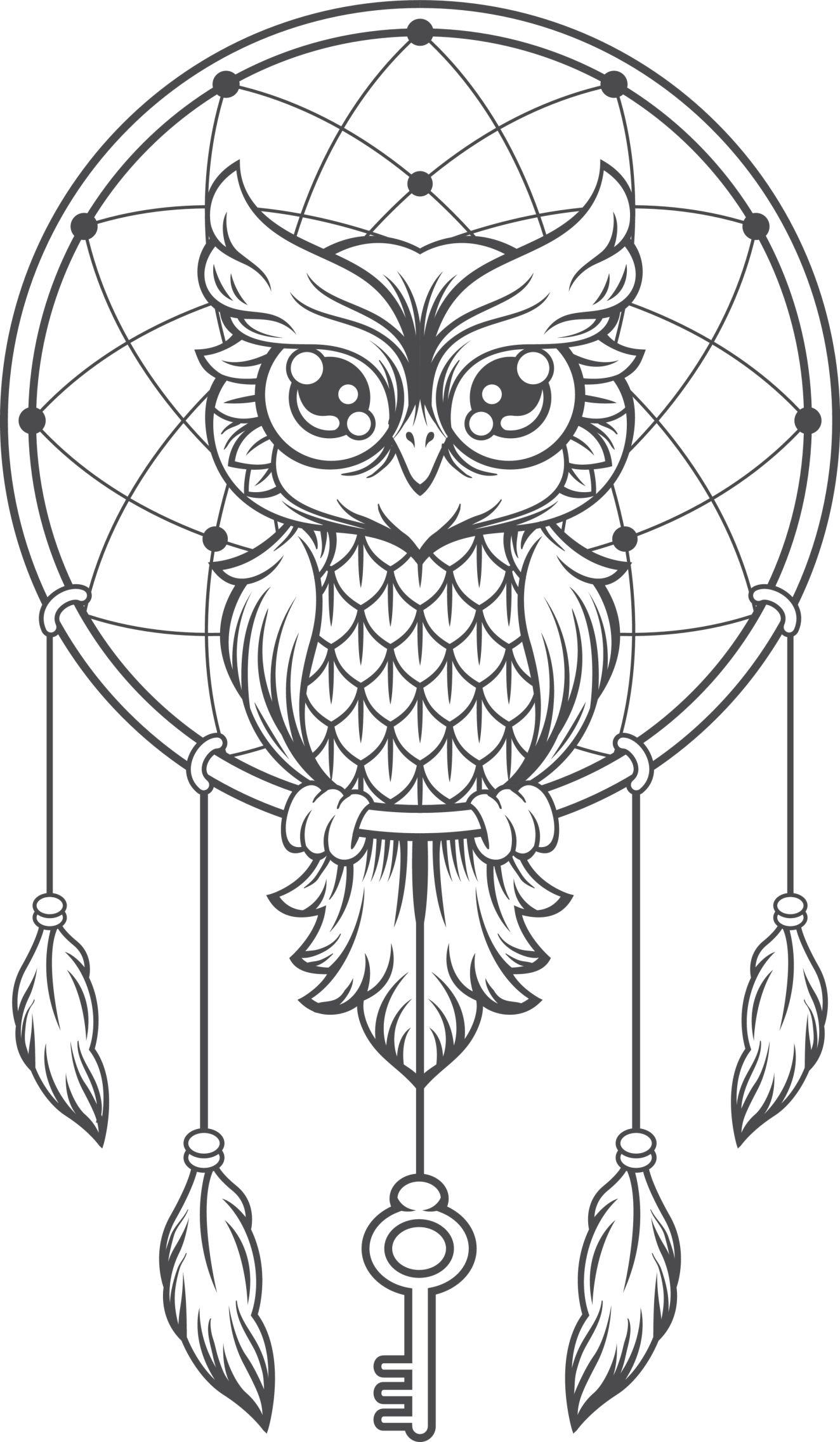 4 mandalas de animales para colorear e imprimir | Imagenes de ... Más